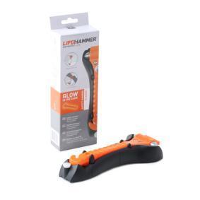 HCGO1RNDBX Nødhammer til køretøjer