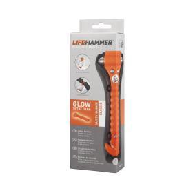LifeHammer Emergency hammer HCGO1RNDBX on offer