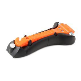 LifeHammer HCGO1RNDBX Sürgősségi kalapács