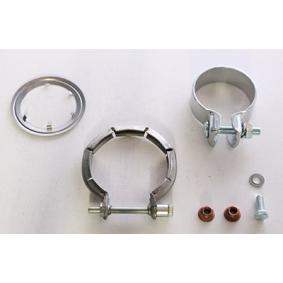 Montagesatz, Katalysator VEGAZ Art.No - BA-828 OEM: 18307812286 für BMW kaufen