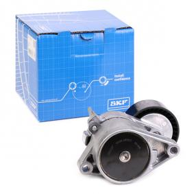 11281722789 für BMW, Spannrolle, Keilrippenriemen SKF (VKM 38202) Online-Shop