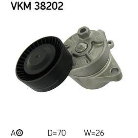 SKF VKM 38202