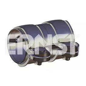 VEGAZ Montagesatz, Abgasanlage 7703083397 für RENAULT, DACIA bestellen