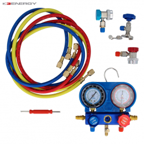 Компресор / -единични части NE00246 ENERGY