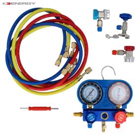 Klimakompressor NE00246 ENERGY