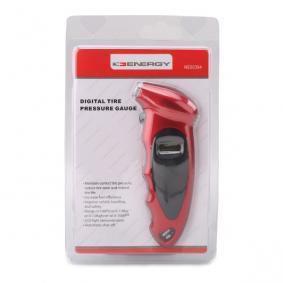 NE00394 Dæktryktester / -fylder til køretøjer