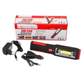 ENERGY Lanternas de mão NE00434 em oferta
