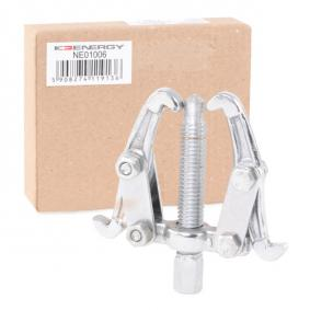 NE01006 Avdragare inre / yttre från ENERGY högkvalitativa verktyg