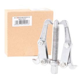 NE01007 Extractor interior / exterior de ENERGY herramientas de calidad