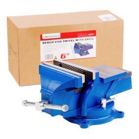 NE01017 Tornillo de banco de ENERGY herramientas de calidad