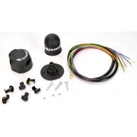 Electric kit, towbar WUK-01 STEINHOF