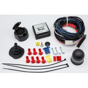 Electric kit, towbar SMP-4PE STEINHOF