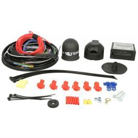 Electric kit, towbar SMP-2PE STEINHOF