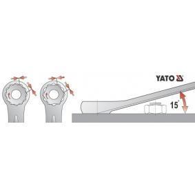YATO Ring- / Gabelschlüssel YT-0016 Online Shop