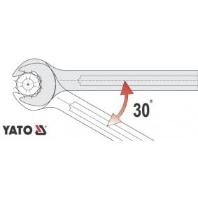 YATO Llave de boca / Poligonal YT-0343 tienda online