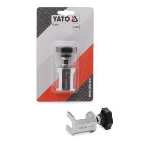 YT-0846 Extractor, stergator geam de la YATO scule de calitate