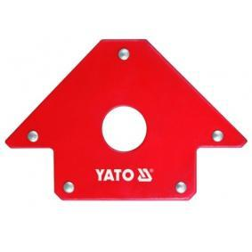 Schraubzwinge (YT-0864) von YATO kaufen