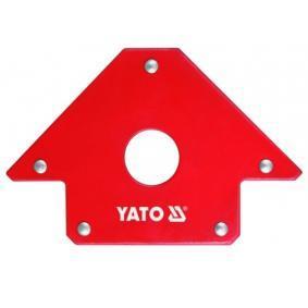 Prensa de tornillo YT-0864 YATO