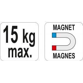 YT-08707 Soporte magnético para vehículos