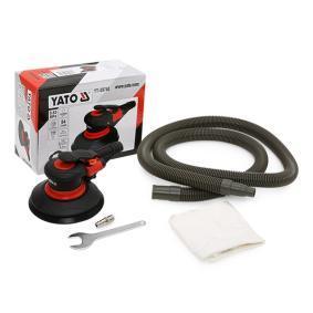 YT-09740 Lijadora excéntrica de YATO herramientas de calidad