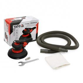 YT-09740 Excenterschuurmachine van YATO gereedschappen van kwaliteit