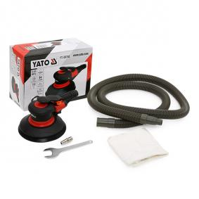 YT-09740 Szlifierka oscylacyjna od YATO narzędzia wysokiej jakości
