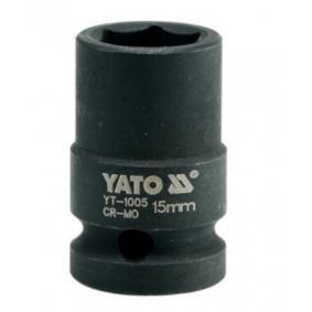 Nasadki na klucze YT-1005 YATO