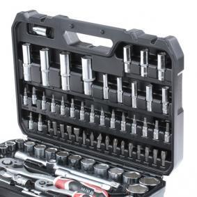 YATO Zestaw narzędzi (YT-12681) kupić online