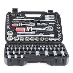 YT-12681 Jogo de ferramentas económica