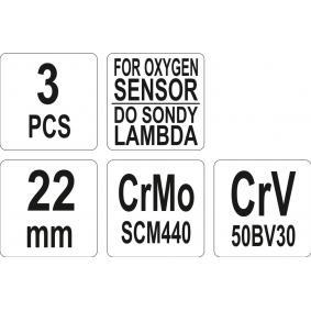O2 Sensor YT-1752 YATO