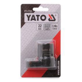 CRAFTER 30-50 Kasten (2E_) YATO Lambda Sensor YT-1753