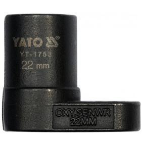 O2 Sensor YT-1753 YATO