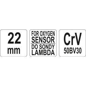 YATO Lambda sonda (YT-1754)