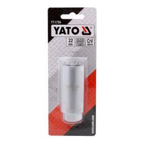 EPICA (KL1_) YATO Lambda Sensor YT-1754