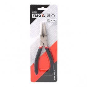 YT-2140 Pinza anillo Seeger de YATO herramientas de calidad