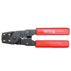 Cęgi Crimp YT-2256 YATO