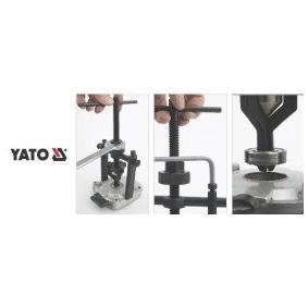 YT-2510 Ściągacz wewnętrzny / zewnętrzny od YATO narzędzia wysokiej jakości