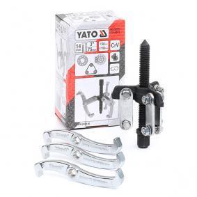 YT-2511 Ściągacz wewnętrzny / zewnętrzny od YATO narzędzia wysokiej jakości