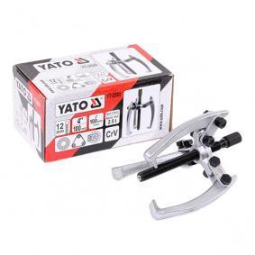 YT-2520 Extractor interior / exterior de YATO herramientas de calidad
