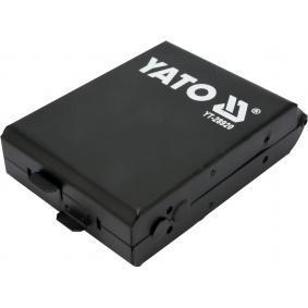 YATO Serie di frese YT-28920 negozio online