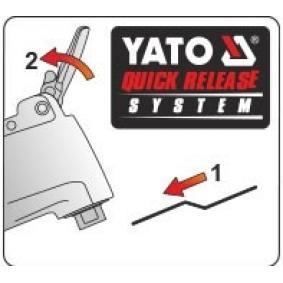 YT-34682 Folha de serrote de YATO ferramentas de qualidade
