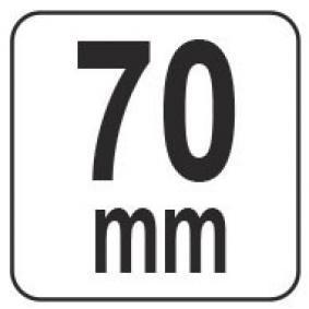 YATO Folha de serrote (YT-34682) a baixo preço