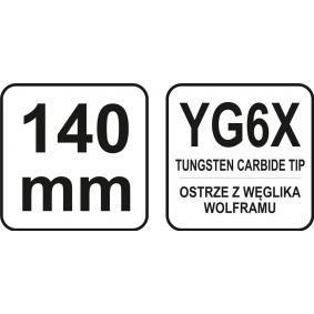YT-3740 Ac de trasat de la YATO scule de calitate