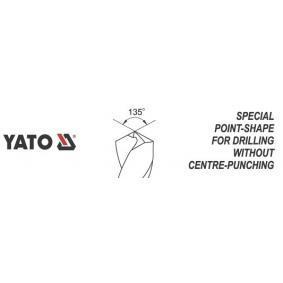 YATO Свредло с различни размери YT-4065 онлайн магазин