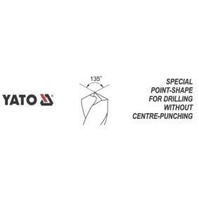 YATO Taladro escalonado YT-4065 tienda online