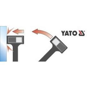 YATO Gummihammer YT-4623 Online Shop