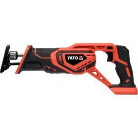 YT-82815 Sticksåg från YATO högkvalitativa verktyg