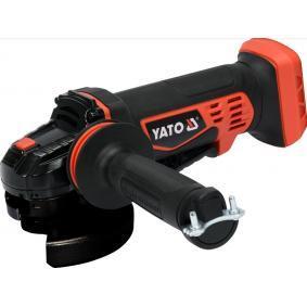 YT-82827 Winkelschleifer von YATO Qualitäts Ersatzteile