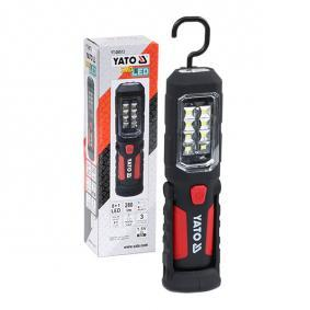 YT-08513 Hand lamps for vehicles