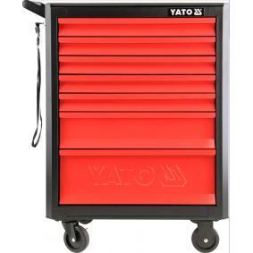 Gereedschapswagen YT-09000 YATO